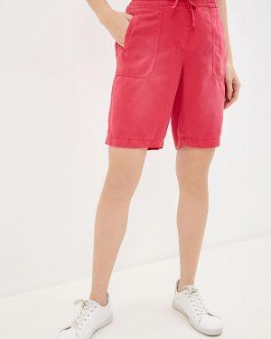Розовые шорты Gerry Weber