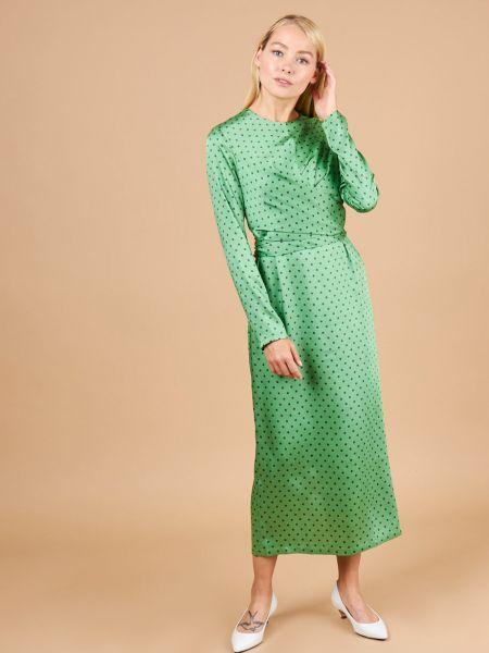 Платье миди с завязками 12storeez