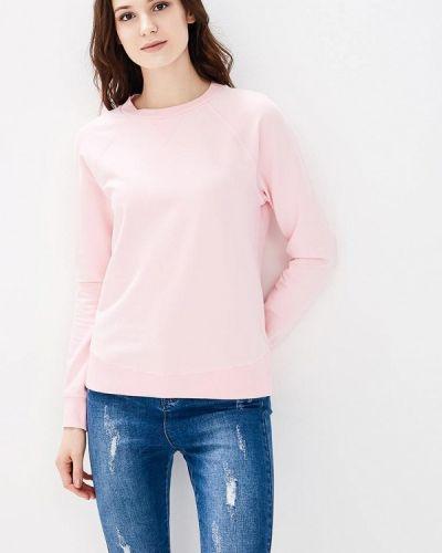Розовый свитшот United Colors Of Benetton