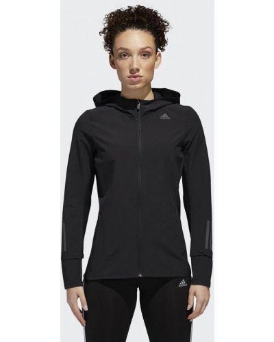 Осенняя куртка облегченная Adidas