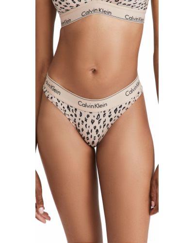 Majtki bawełniane Calvin Klein Underwear
