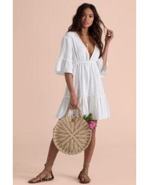 Летнее платье пляжное Billabong