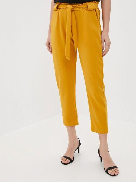 Желтые брюки Sublevel
