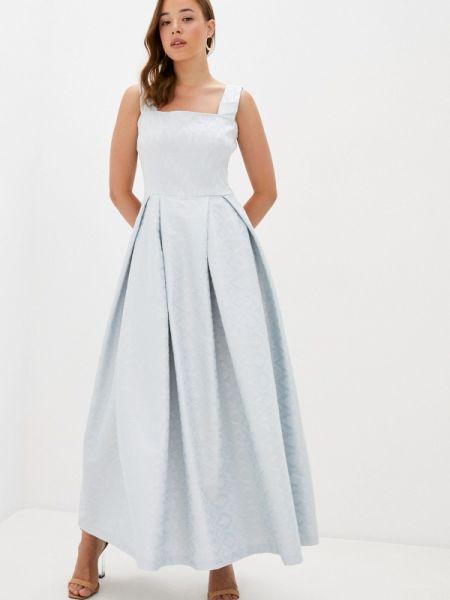Вечернее платье мадам т