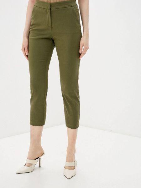 Зеленые брюки Adl