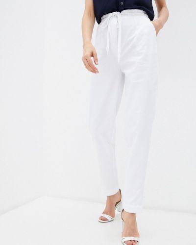 Повседневные белые брюки Blauz