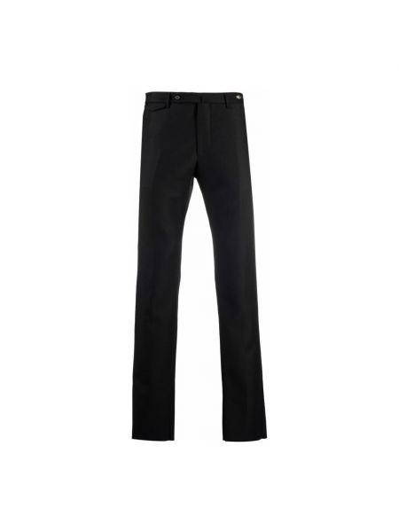 Czarne spodnie Tagliatore
