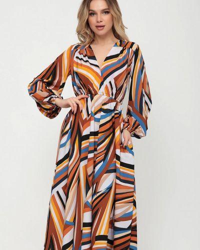 Прямое платье А-силуэта Magnet
