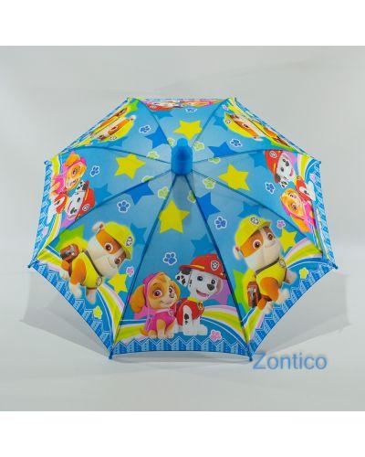Зонт-трость из плотной ткани Mario