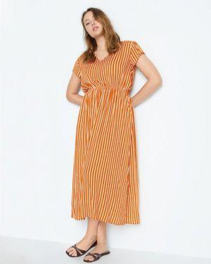 Платье мини миди макси Mango
