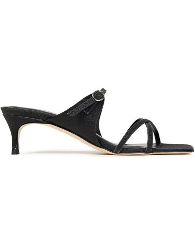 Кожаные сандалии By Far