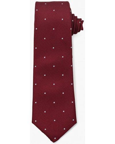 Красный галстук Mango Man