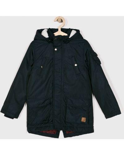Куртка теплая синий Name It