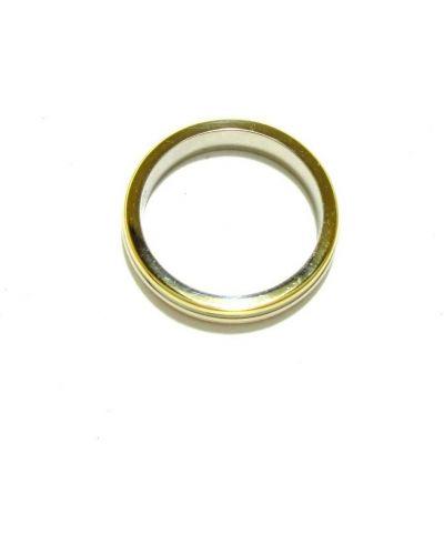 Żółty złoty pierścionek Cartier Vintage