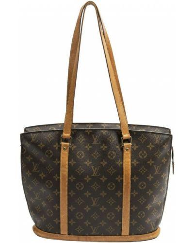 Brązowa torebka Louis Vuitton Vintage