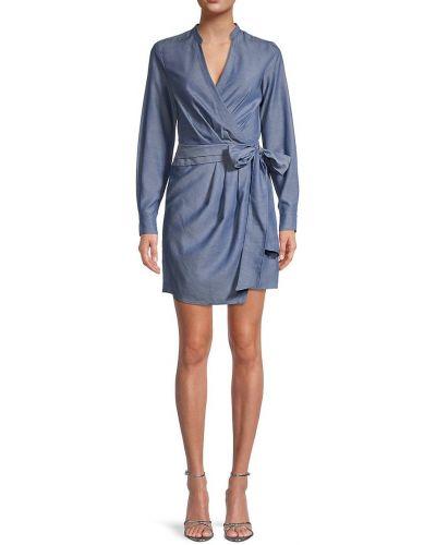 Sukienka długa z długimi rękawami Bailey 44