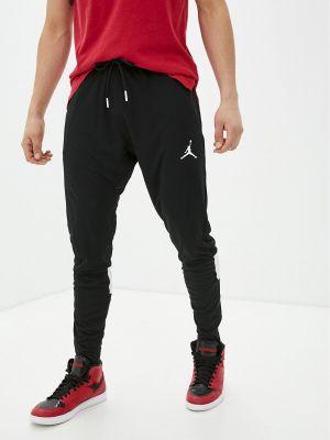Черные спортивные брюки Jordan