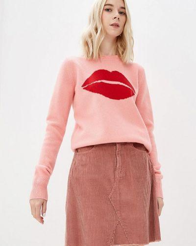 Розовый джемпер итальянский Markus Lupfer