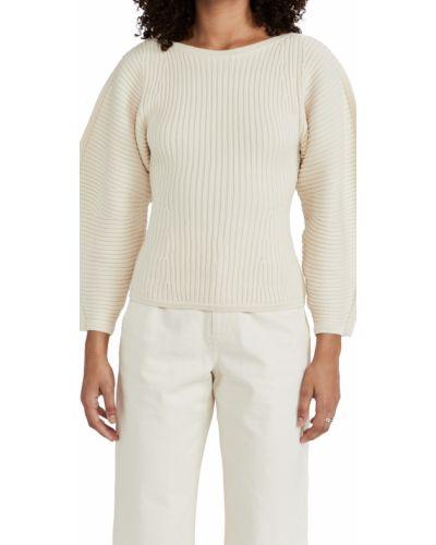 Sweter bawełniany Mara Hoffman