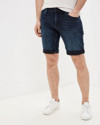 Синие джинсовые шорты Q/s Designed By