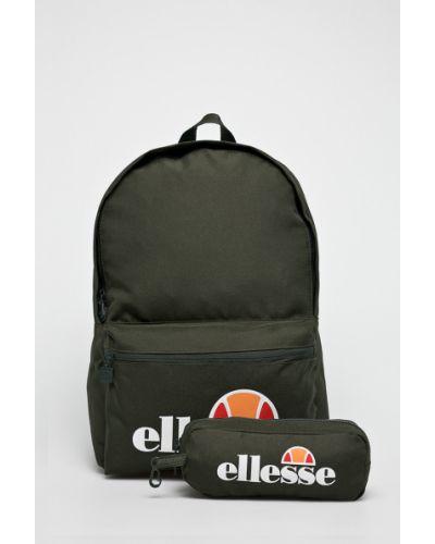 Рюкзак универсальный зеленый Ellesse