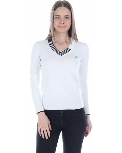 Черный пуловер Felix Hardy