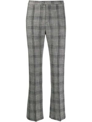 Укороченные брюки с карманами с воротником Isabel Marant