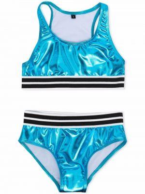 Bikini - niebieski Andorine