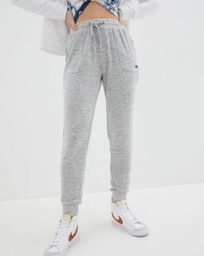 Серые спортивные брюки Roxy