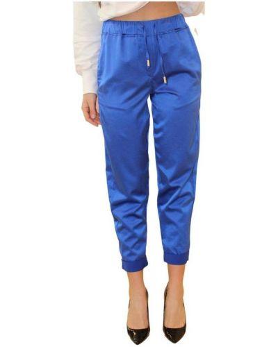 Niebieskie spodnie Jijil