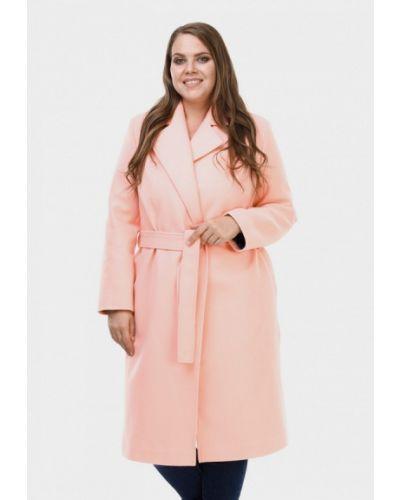 Зимнее пальто розовое пальто Magwear