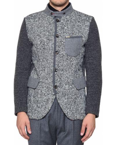Пиджак шерстяной Luis Trenker