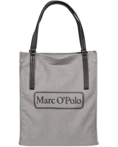Пляжная сумка сумка-рюкзак для обуви Marc O'polo