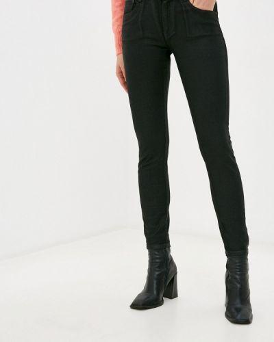 Черные джинсы-скинни узкого кроя Care Label
