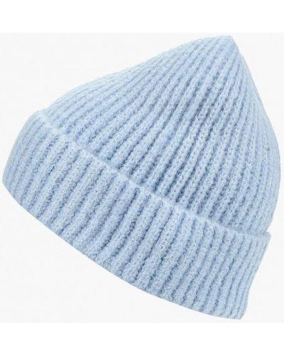 Голубая шапка осенняя Modis