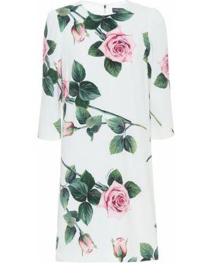 Платье миди футляр мини Dolce & Gabbana