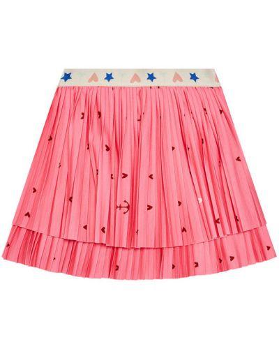 Różowa spódnica Femi Stories