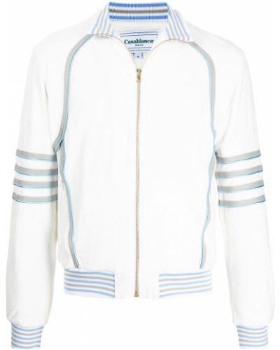 Спортивная куртка - белая Casablanca