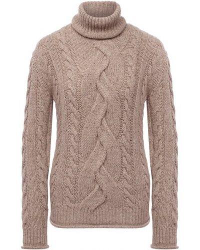 Кашемировый свитер - бежевый Ralph Lauren