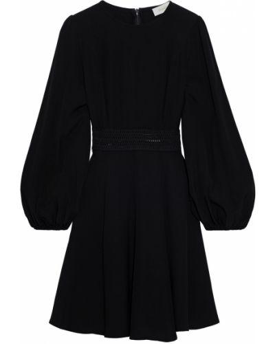 Платье мини - черное Zimmermann