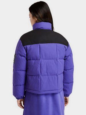 Куртка - синяя Timberland