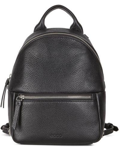 Рюкзак черный Ecco