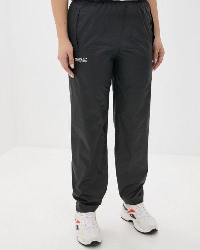 Спортивные брюки - черные Regatta