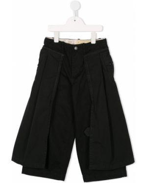 Черные джинсы Denim Dungaree