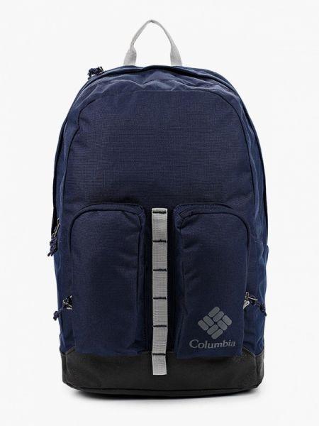Рюкзак городской синий Columbia