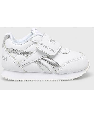 Кроссовки белые Reebok Classic
