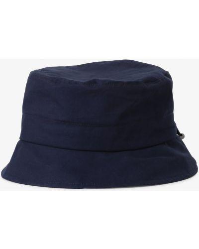 Niebieski kapelusz Loevenich