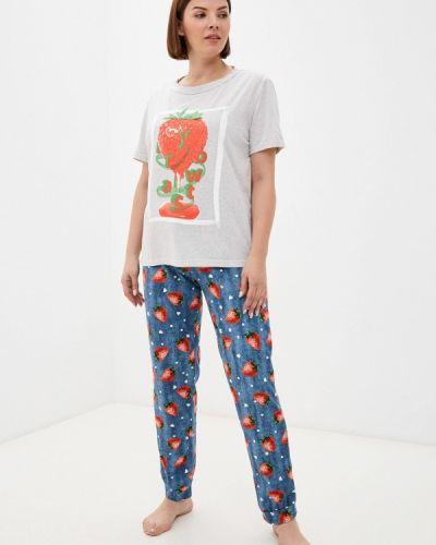Пижама - серая Chic De Femme