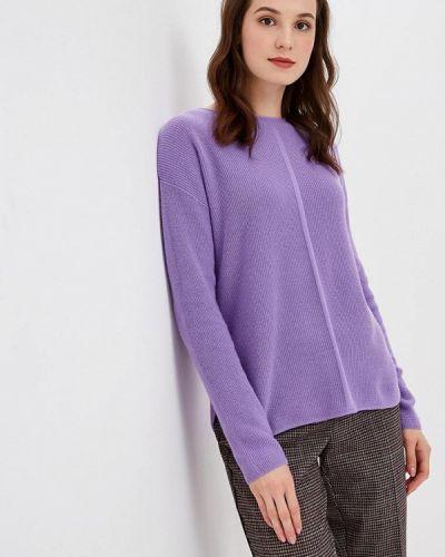 Фиолетовый джемпер Rodier