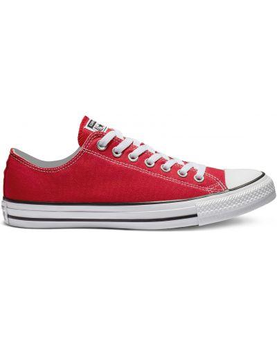 Топ классический - красный Converse